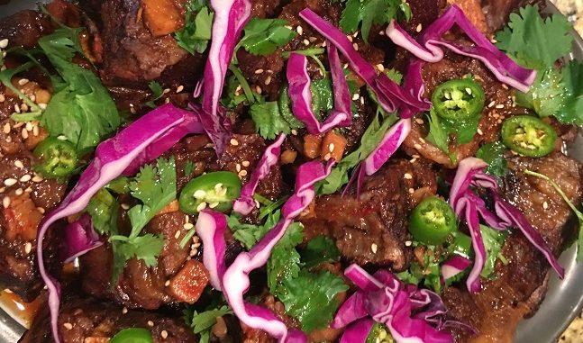 Slow Cooker Asian Short Ribs Recipe