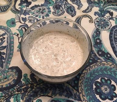 Tartar Sauce Recipe
