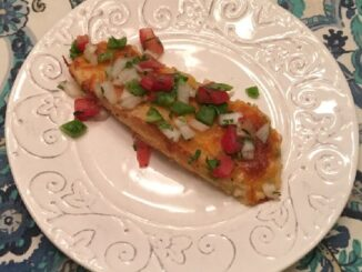 Shrimp Enchiladas Recipe