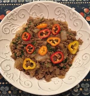 Pad Krapow Gai Recipe