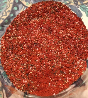 Fuddruckers Hamburger Seasoning Recipe