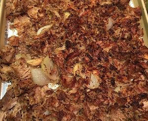 Slow Cooker Crispy Carnitas Recipe